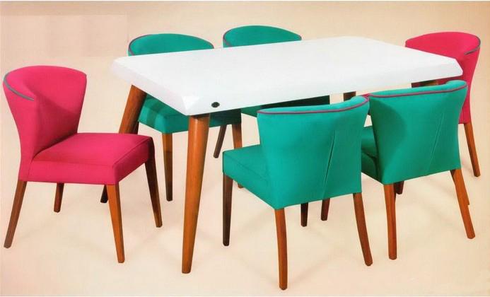 انواع میز غذاخوری پلاستیکی