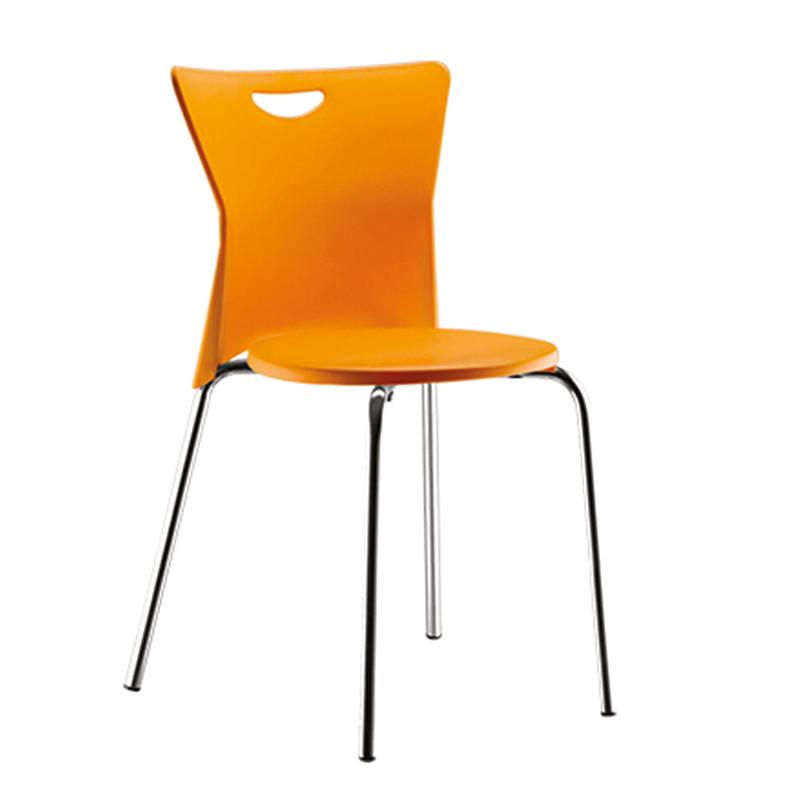 صندلی پلاستیکی رستورانی ثابت